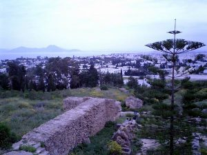 colline-de-byrsa